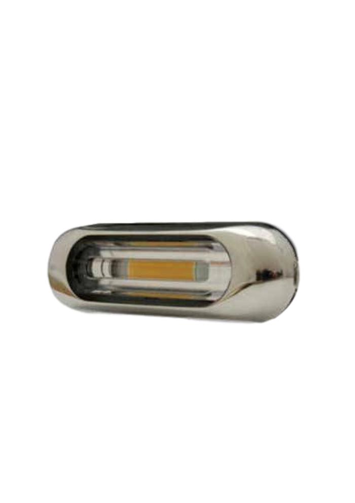 ITC LED Docking/Flutlicht - Einbau