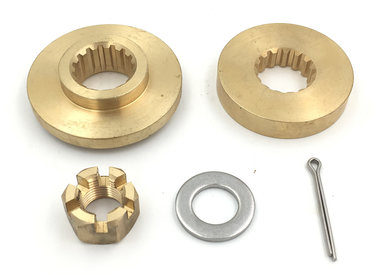 Hardware Kit Mercury