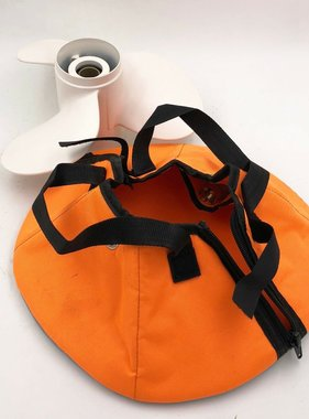 PROPELLER BAG/COVER UP TO 40 HP