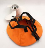 PROPELLER BAG/COVER UP TO 250HP