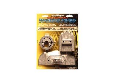Mercruiser Anoden Kits
