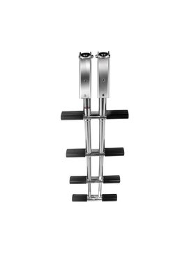 New Dive Ladder 4 step Mirror Polished