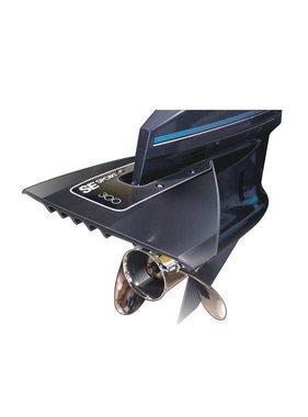 SE Sports SE Sport - 300 - Metalic Donker Grijs