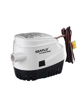 Sea Flo Sea Flo Bilgenpumpe 750 GPH - 12V - Automatik