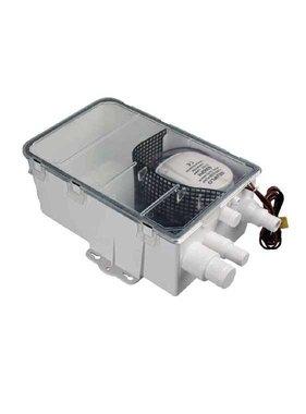 Sea Flo Sea Flo Shower Sump pump system 750 GPH - 12v.