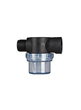 Sea Flo Filter, 1,3 cm NPT