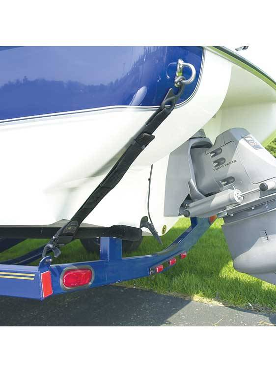 Boatbuckle Boatbuckle Pro Series Kwik-Lok Transom - 5,2 * 60 cm