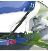 Boatbuckle Boatbuckle Pro Series Kwik-Lok Transom - 5,2 * 120 cm