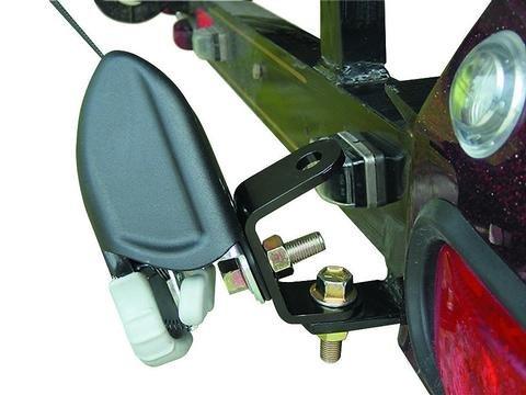 Boatbuckle BoatBuckle Universal Mounting Bracket Kit