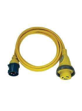Furrion Shore power cord, 16 amp, 15 mtr.