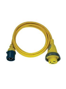 Furrion Shore power cord, 32 amp, 15 mtr.