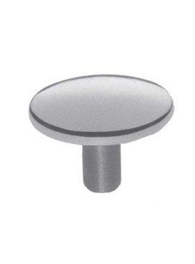 Titan Marine Durable Dot cap SST - Diam. 15. Shaft length 4,4 mm