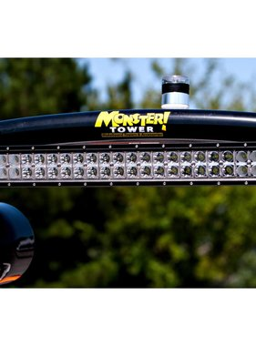 Monster Tower Monster Tower LED Lightbar - 2.5