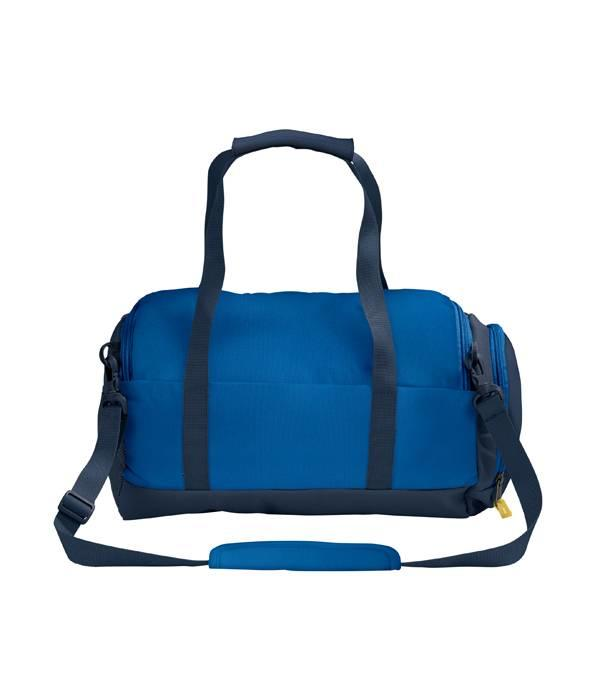 Vaude Kinder Sporttas Snippy in blue