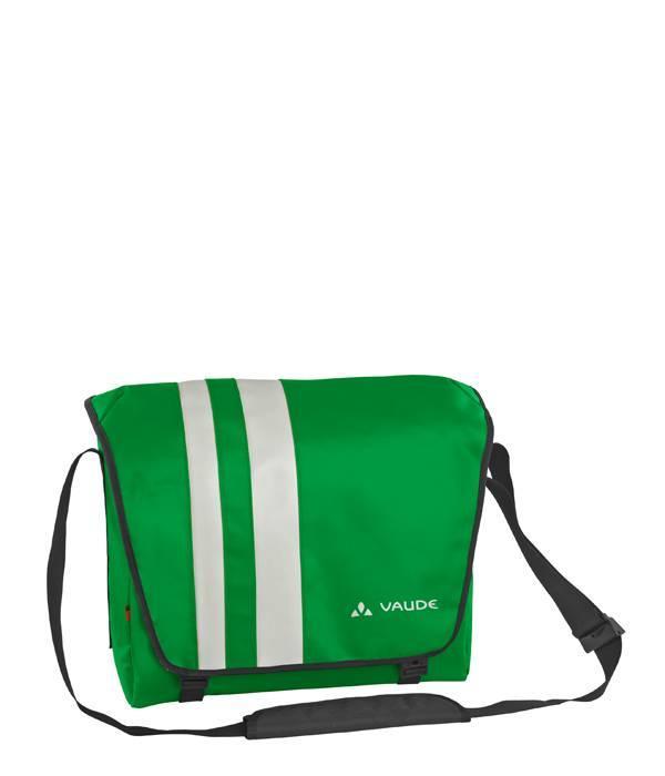 Vaude Bert L: Forse laptoptas geschikt voor A4 ordners en meer