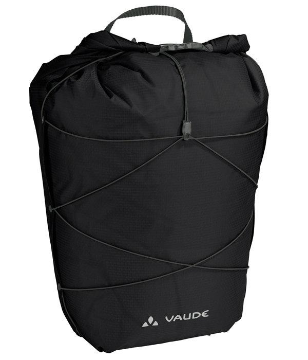 Vaude Vaude's Aqua Back Light: Nieuwste variant waterdichte fietstassen voor een zorgeloze fietsvakantie