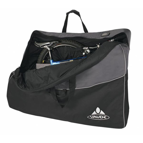 Big Bike Bag Pro, Black/anthracite