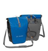 Vaude Aqua Back's: Een paar waterdichte fietstassen voor een zorgeloze fietsvakantie