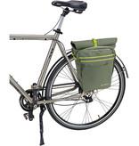 Excycling Back: Forse fietsrugzak voor werk
