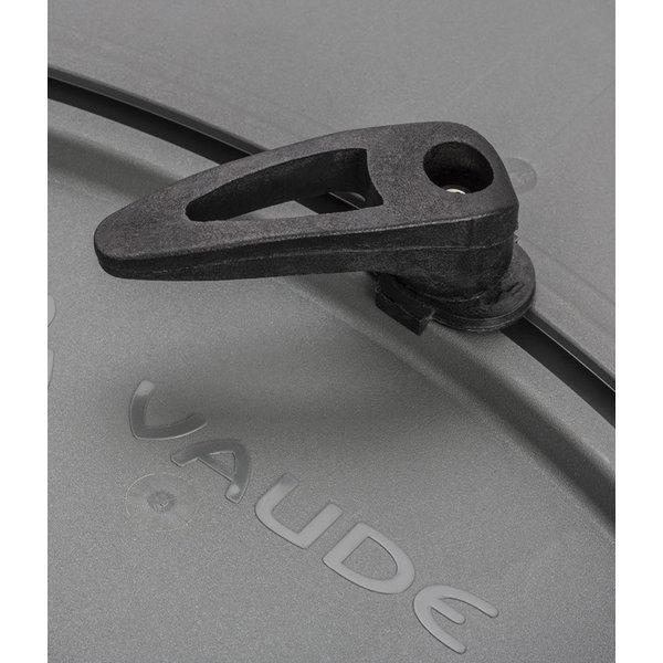 Haaientand voor fietstas  -OUD MODEL