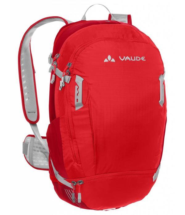 Vaude Bike Alpin 30+5, Indian Red