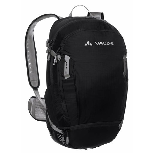 Vaude Bike Alpin 30+5, Black