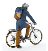 Vaude CityGo Bike 23: Een (laptop)rugzak of fietstas