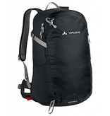 Vaude Wizard 18 + 4, Black
