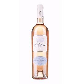 Astros, Provence 2019 Rosé Côtes de Provence Cuvée Speciale, Astros