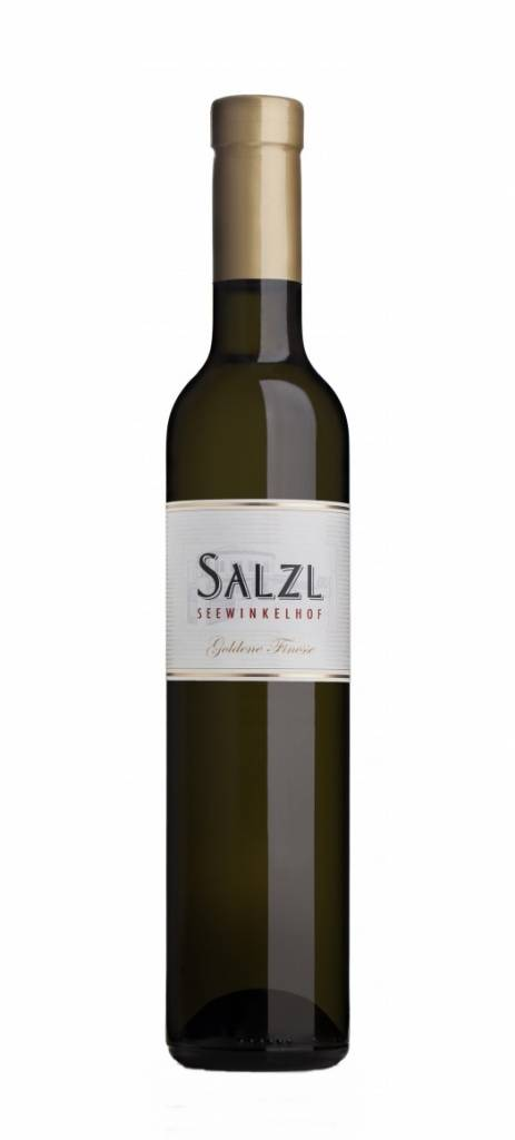 Salzl, Burgenland 2017 Goldene Finesse Trockenbeerenauslese, Salzl 0,375L