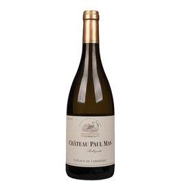 Mas, Paul - Languedoc 2017 Belluguettes Blanc Chateau Paul Mas