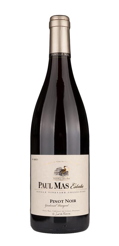 Mas, Paul - Languedoc 2018 Pinot Noir Gardemiel Vineyard IGP, Paul Mas Estate