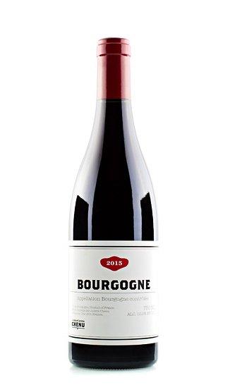 Chenu, Domaine Louis  - Burgund 2018 Bourgogne AOP rouge, Louis Chenu