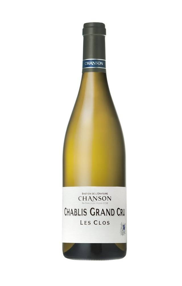 Chanson Père & Fils, Burgund 2017 Chablis Grand Cru Les Clos, Chanson