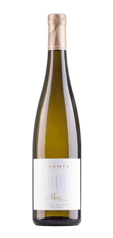 Tramin, Cantina - Südtirol 2018 Pinot Bianco Moriz Alto Adige, Cantina Tramin