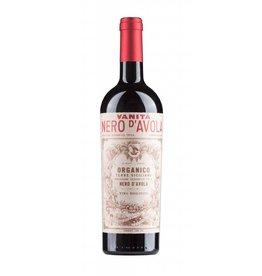Farnese, Mittel- & Süditalien 2017 Vanitá Nero d'Avola organico Vigneti Zabu