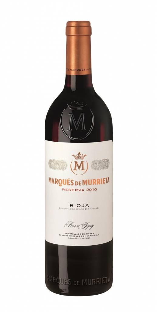 Marques de Murrieta 2016 Rioja Reserva, Marques de Murrieta