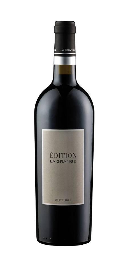 Grange, Domaine la - Languedoc 2017 Castalides Edition La Grange