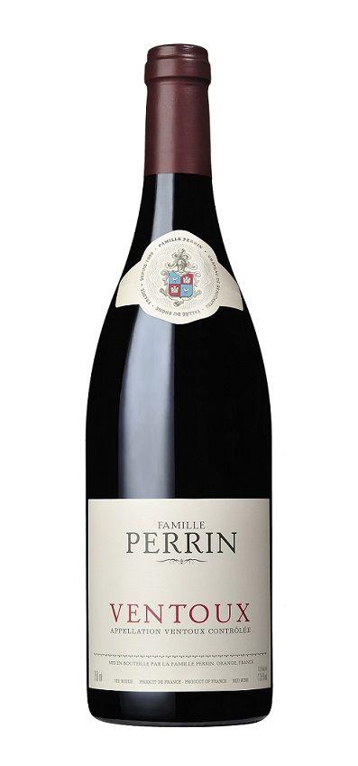 Perrin, Rhône 2019 Ventoux rouge, Famille Perrin