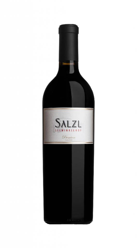 Salzl, Burgenland 2017 Cuvée 3-5-8, Salzl