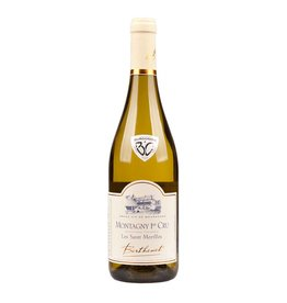 Frankreich Diverse 2014 Montagny blanc 1er Cru Saint Morille, Berthenet