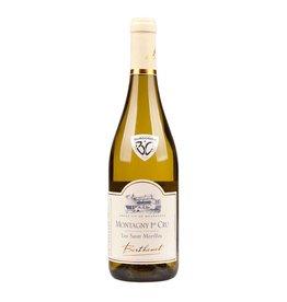 Frankreich Diverse 2015 Montagny blanc 1er Cru Saint Morille, Berthenet