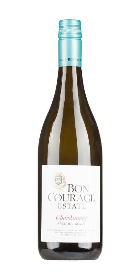 Bon Courage, Südafrika 2019 Chardonnay Prestige Cuvee, Bon Courage Estate, Robertson