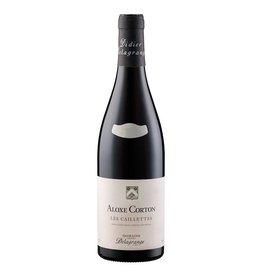 Delagrange, Domaine  - Burgund 2016 Aloxe-Corton les Caillettes, Delagrange