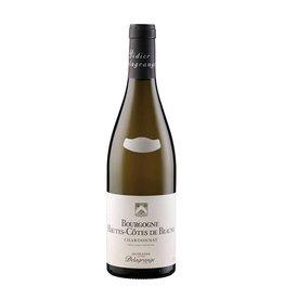 Delagrange, Domaine  - Burgund 2018 Hautes-Côtes-de-Beaune blanc, Delagrange