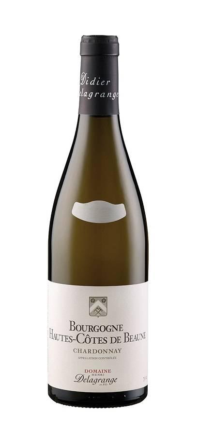 Delagrange, Domaine  - Burgund 2018 Bourgogne Hautes-Côtes-de-Beaune blanc, Henri Delagrange