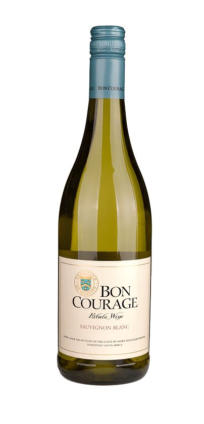 Bon Courage, Südafrika 2018 Sauvignon Blanc, Bon Courage Estate, Robertson