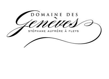 Genèves, Domaine des - Chablis