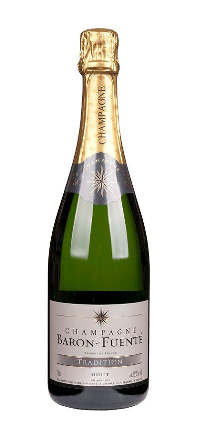 Baron-Fuenté Champagne Tradition brut, Baron-Fuenté