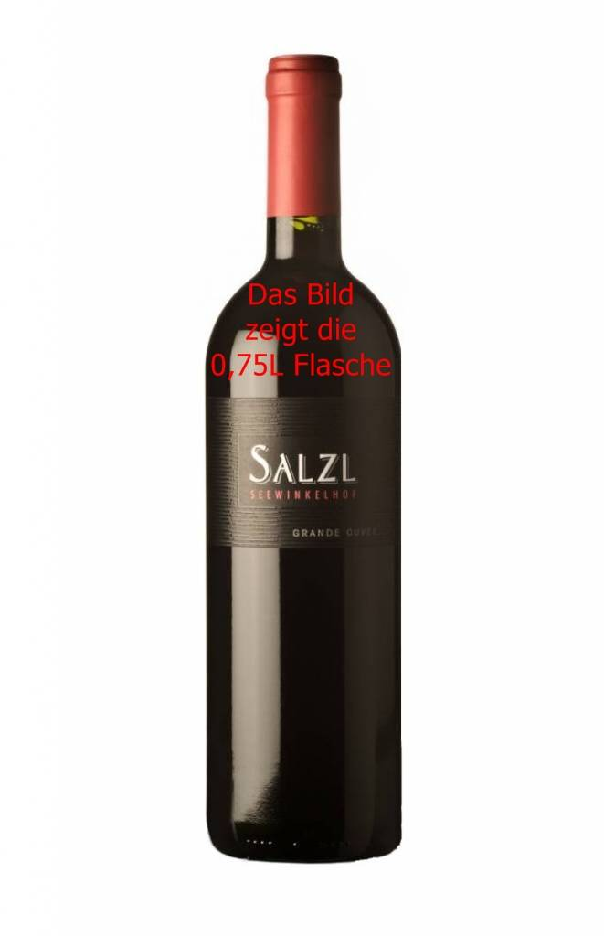 Salzl, Burgenland 2016 Grande Cuvee, Salzl 1.5L